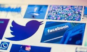 Facebook, Twitter chạy đua kiểm soát thông tin bầu cử