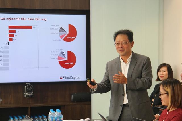'Dòng tiền của nhà đầu tư nước ngoài sẽ trở lại chứng khoán Việt Nam'