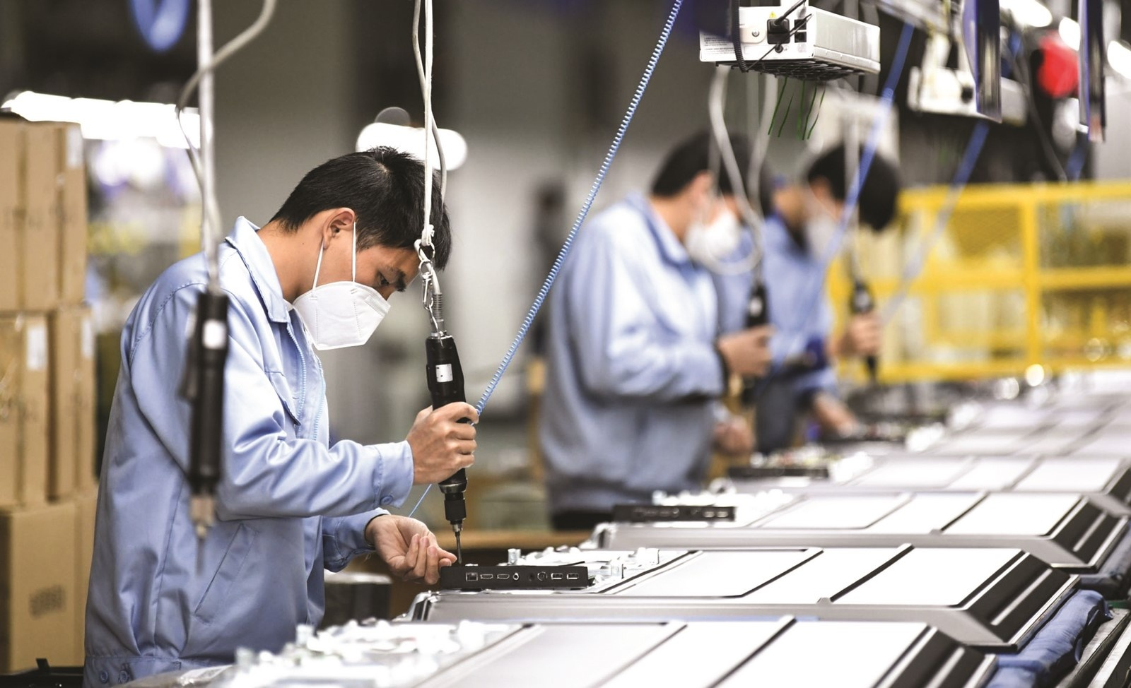 TS. Cấn Văn Lực: Cần hướng đi mới cho gói kích thích kinh tế thứ hai