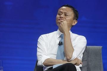 72 giờ hỗn loạn trước khi thương vụ 35 tỷ USD của Jack Ma bị thổi bay