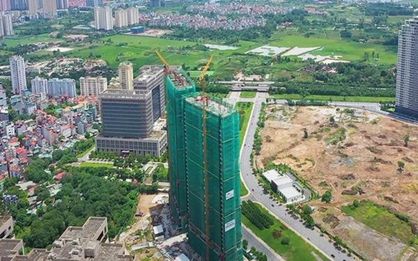 Savills: Khả năng hấp thụ của những dự án 50-60 triệu đồng/m2 ở vùng ven Hà Nội vẫn là một câu hỏi