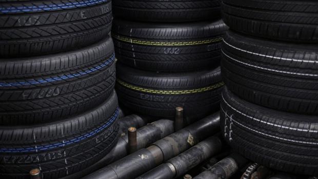 Bloomberg: Mỹ áp thuế lốp xe Việt Nam
