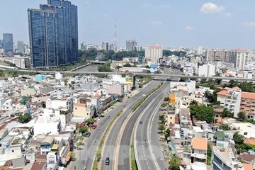 TP HCM hạn chế xây nhà cao tầng ở khu vực trung tâm