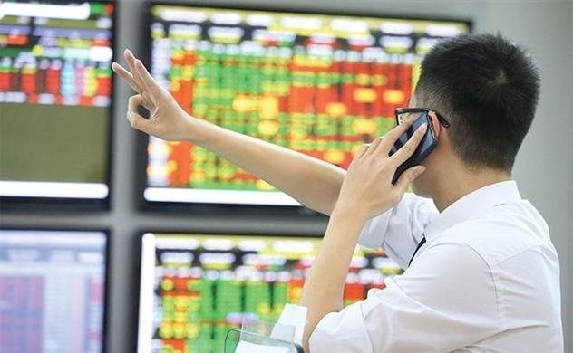 Khối ngoại bán ròng trở lại 151 tỷ đồng trên HoSE phiên 6/11