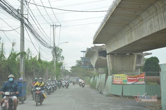 Cầu Nam Lý.