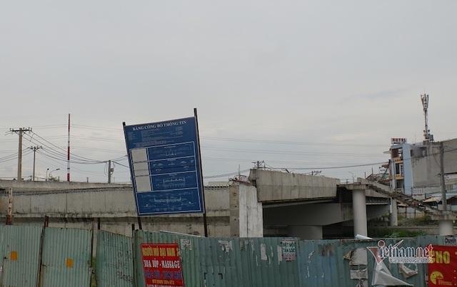 Dự án cầu Tân Kỳ- Tân Quý.