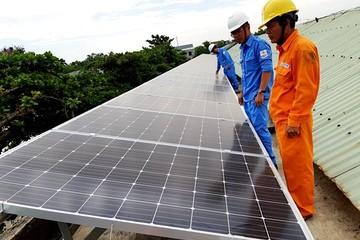 TP HCM sẽ lắp hệ thống điện mặt trời trên mái ở các trụ sở công