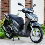Honda SH bị đội giá 9-18 triệu đồng