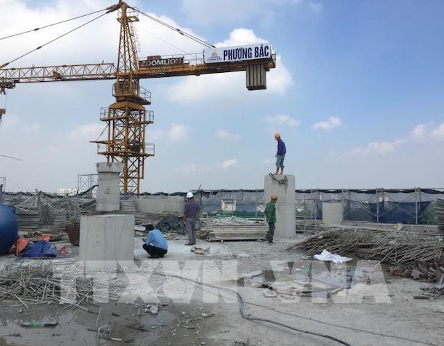 Hà Nội báo cáo Thủ tướng về xử lý vi phạm trật tự xây dựng tại số 8B Lê Trực