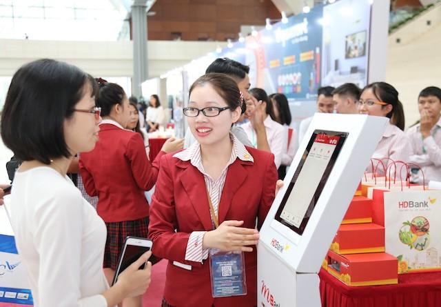 HDBank tung ưu đãi hưởng ứng ngày Thẻ Việt Nam 2020