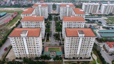 Bộ Xây dựng đề xuất có nhà ở xã hội giá 15 triệu đồng/m2