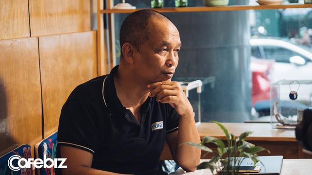 'Người xây công ty' Nguyễn Thành Nam: Vì sao các CEO Việt không xây công ty to được như xứ Tây?  - Ảnh 11.