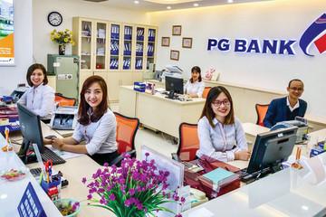 PGBank có quyền tổng giám đốc mới
