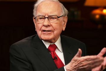 Warren Buffett chi kỷ lục 9 tỷ USD mua lại cổ phiếu Berkshire Hathaway.
