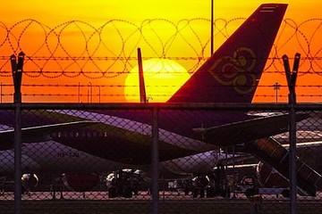 Hàng không châu Á đối mặt 'tương lai mờ mịt' vì Covid-19