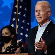 Tài sản của vợ con ông Joe Biden
