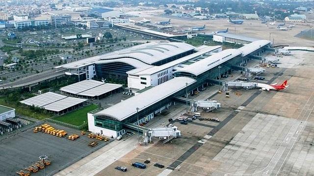 Sớm chuyển đất quốc phòng sang giao thông, khởi công nhà ga T3 Tân Sơn Nhất