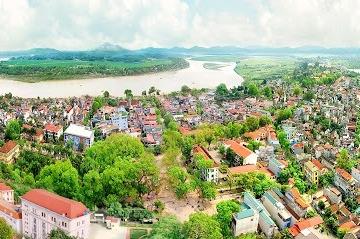 Phú Thọ tìm nhà đầu tư cho dự án hơn 1.000 tỷ đồng