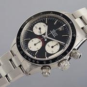 Đấu giá chiếc đồng hồ Rolex của huyền thoại màn bạc Paul Newman