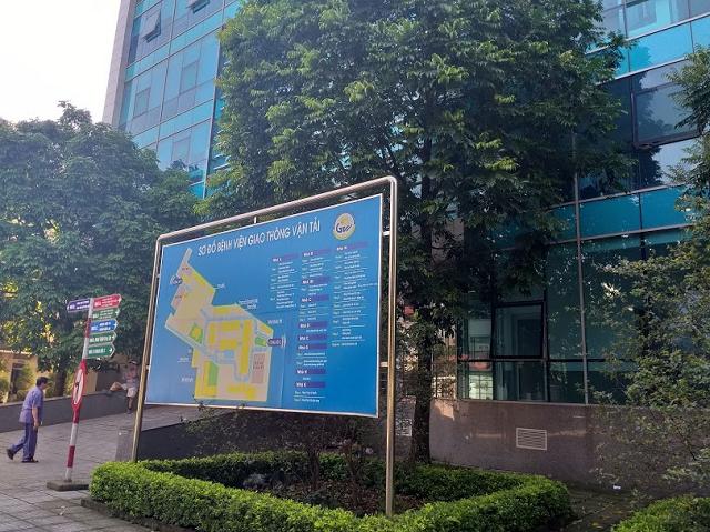 Ủy ban Quản lý vốn đồng ý để SCIC nhận phần vốn Nhà nước tại Bệnh viện Giao thông vận tải