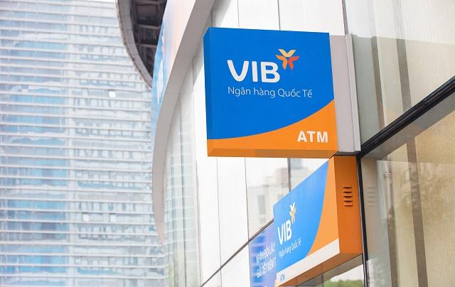 VIB chốt quyền nhận cổ phiếu thưởng tỷ lệ 20%
