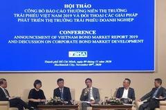 Tạo khung khổ pháp lý đồng bộ để phát triển thị trường trái phiếu doanh nghiệp