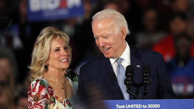 Ông Joe Biden nhận lương bao nhiêu khi là tổng thống Mỹ