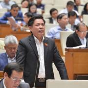 Bộ trưởng Nguyễn Văn Thể: 'Cấp sổ đỏ cho các sân bay, kêu gọi doanh nghiệp tham gia đầu tư'