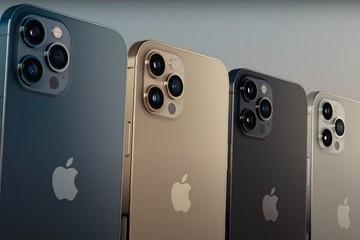 Cả 4 mẫu iPhone 12 sẽ được bán chính hãng từ ngày 27/11