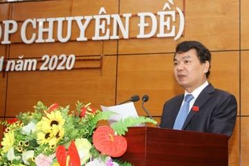 Lào Cai có tân Chủ tịch HĐND và UBND tỉnh