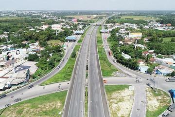 Đồng Nai sẽ huy động hàng chục nghìn tỷ đồng phát triển hạ tầng
