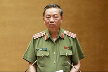 Đại tướng Tô Lâm: Đa dạng hóa cho vay tiêu dùng để hạn chế tín dụng đen