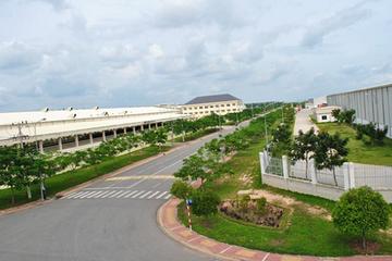 Phước Hòa xin chủ trương đầu tư 2 khu công nghiệp, làm điện mặt trời