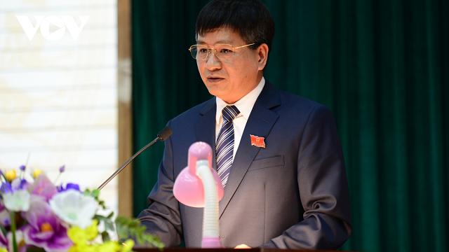 Điện Biên, Sóc Trăng có tân Chủ tịch UBND tỉnh