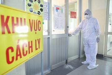 Ngày 10/11: Thêm 11 ca nhiễm Covid-19