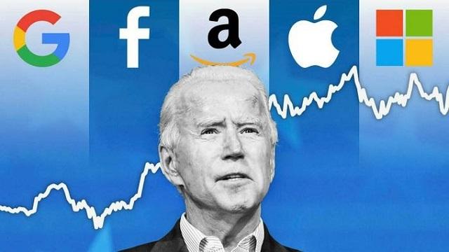 Thung lũng Silicon sẽ thế nào dưới thời Joe Biden