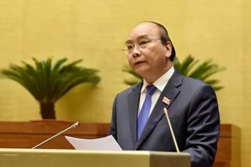 Thủ tướng: Việt Nam đã tạo ra 1.220 tỷ USD GDP sau 5 năm