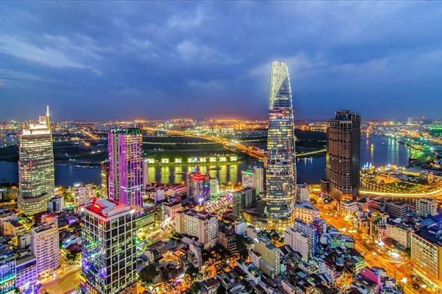 Nếu phát hành trái phiếu thành công, TPHCM sẽ có thêm nguồn vốn đầu tư vào các công trình trọng điểm, cấp bách của thành phố.