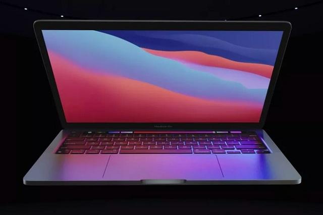 Apple ra mắt Macbook Pro 13 inch giá 1.300 USD