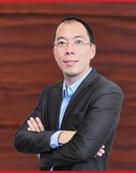 Phó Tổng giám đốc Nguyễn Trung Thành.