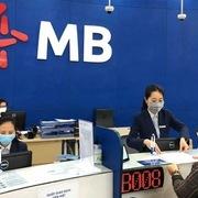MB huy động hơn 16.000 tỷ đồng chứng chỉ tiền gửi