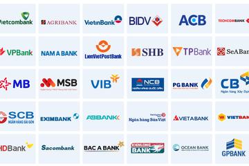 Toàn cảnh nợ xấu của 27 ngân hàng