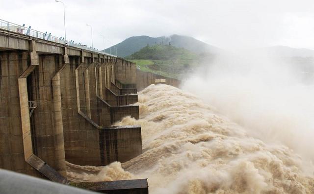 Sông Ba chốt quyền chia cổ tức tiền mặt tỷ lệ 12%