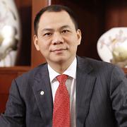 Forbes công bố những nhà từ thiện hào phóng tại châu Á: Tỷ phú Phạm Nhật Vượng và ông chủ Uniqlo góp mặt