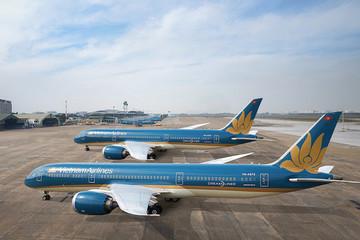 Quốc hội họp thêm, bàn việc tháo gỡ khó khăn cho Vietnam Airlines