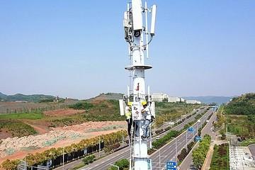Cuộc đua 5G của Trung Quốc và Mỹ