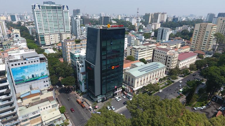 Tập đoàn Cienco 4 dự kiến phát hành 9 triệu cổ phiếu trả cổ tức