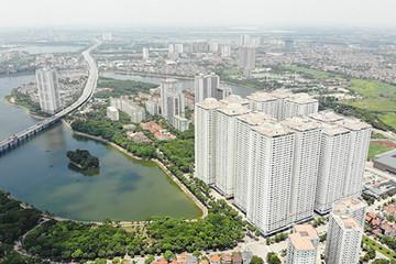 Cuối năm, dự báo thị trường bất động sản sẽ dần phục hồi trở lại