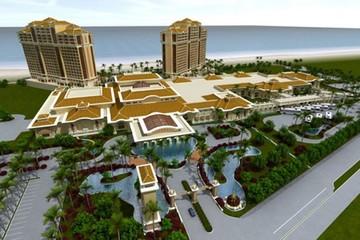 Bà Rịa - Vũng Tàu điều chỉnh chủ đầu tư, gia hạn cho dự án 20 năm chậm tiến độ