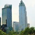<p> Dự kiến khi hoàn thành, Hilton Sài Gòn sẽ trở thành một trong những khách sạn cao nhất và trong nhóm những tòa nhà cao nhất TP HCM.</p>